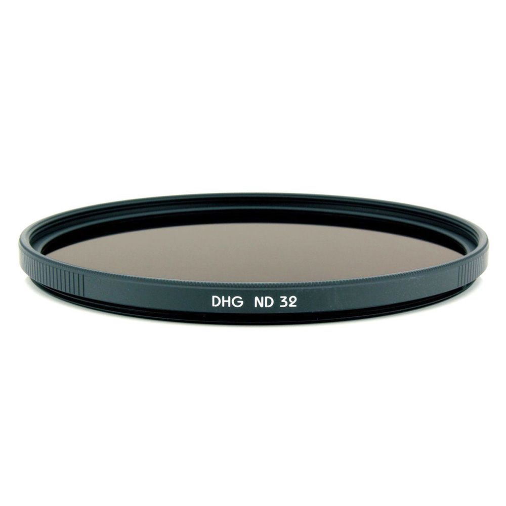 ND filter ND32 DHG Marumi - 82 mm