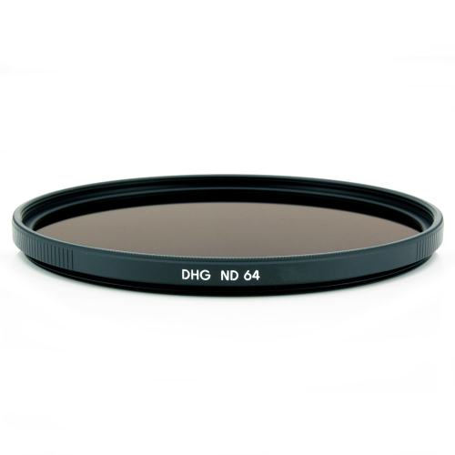ND filter ND64 DHG Marumi - 58 mm