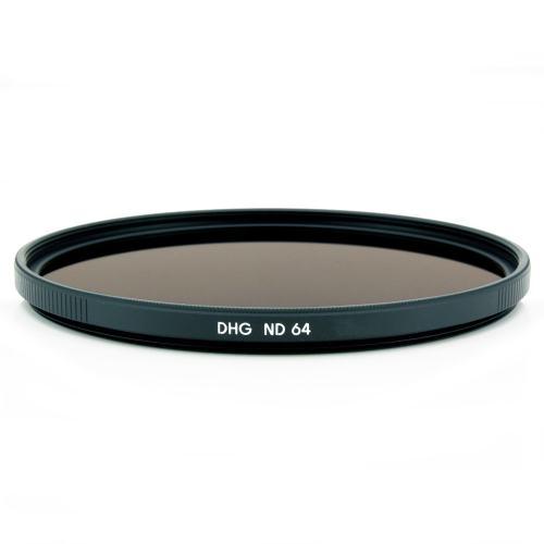 ND filter ND64 DHG Marumi - 62 mm