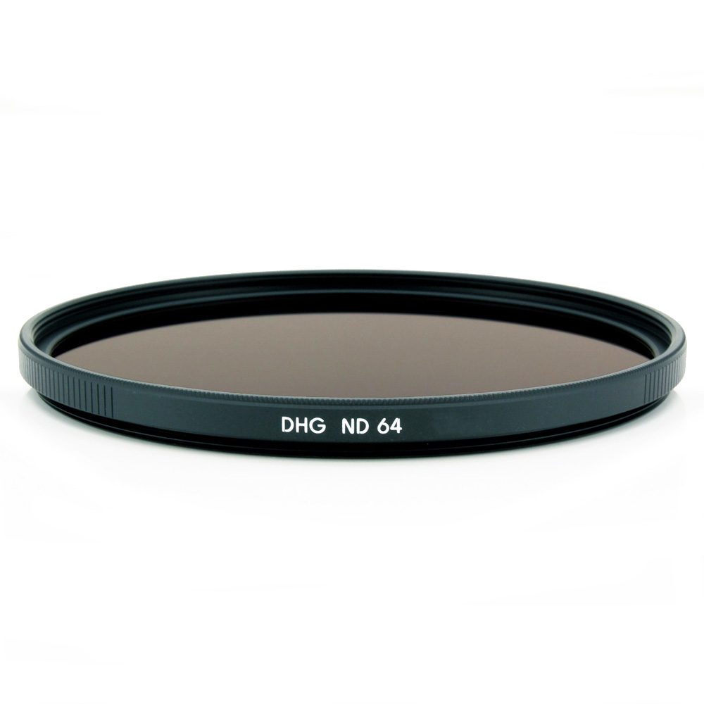 ND filter ND64 DHG Marumi - 62 mm