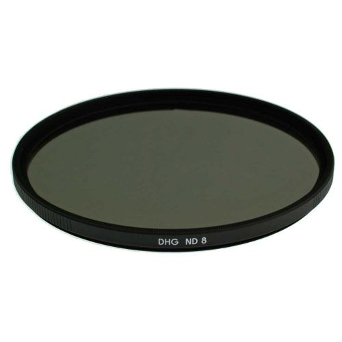 ND filter ND8 DHG Marumi - 72 mm
