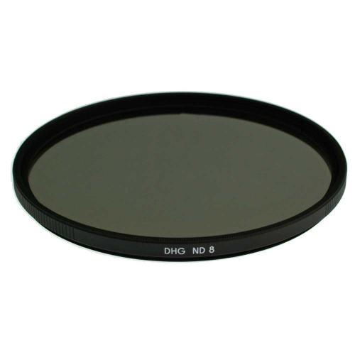 ND filter ND8 DHG Marumi - 72 mm