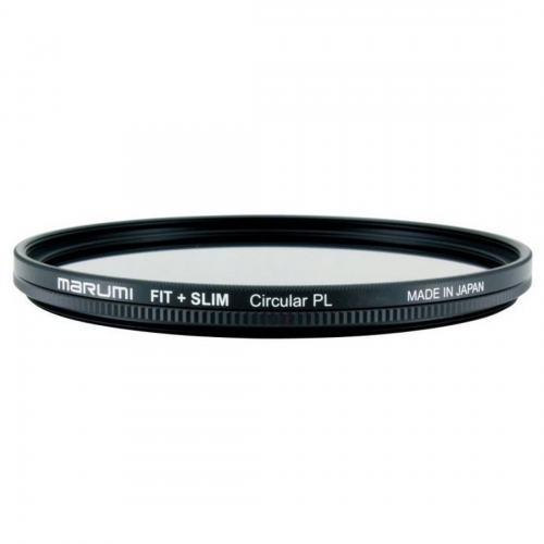 Polarizator (CPL) Marumi Fit+Slim - 82 mm