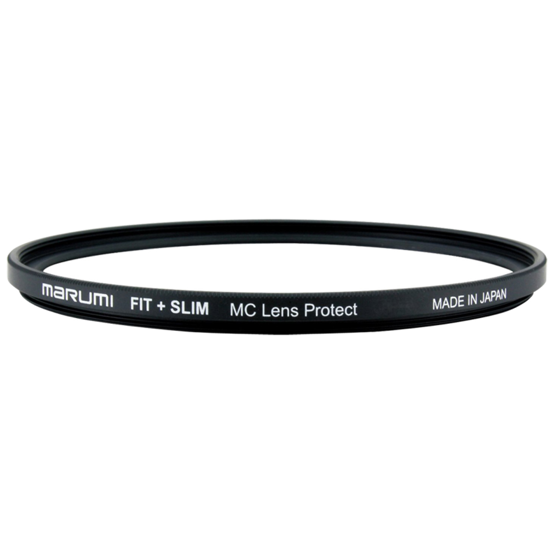 Zaštitni filter Fit+Slim Lens Protect Marumi - 72 mm