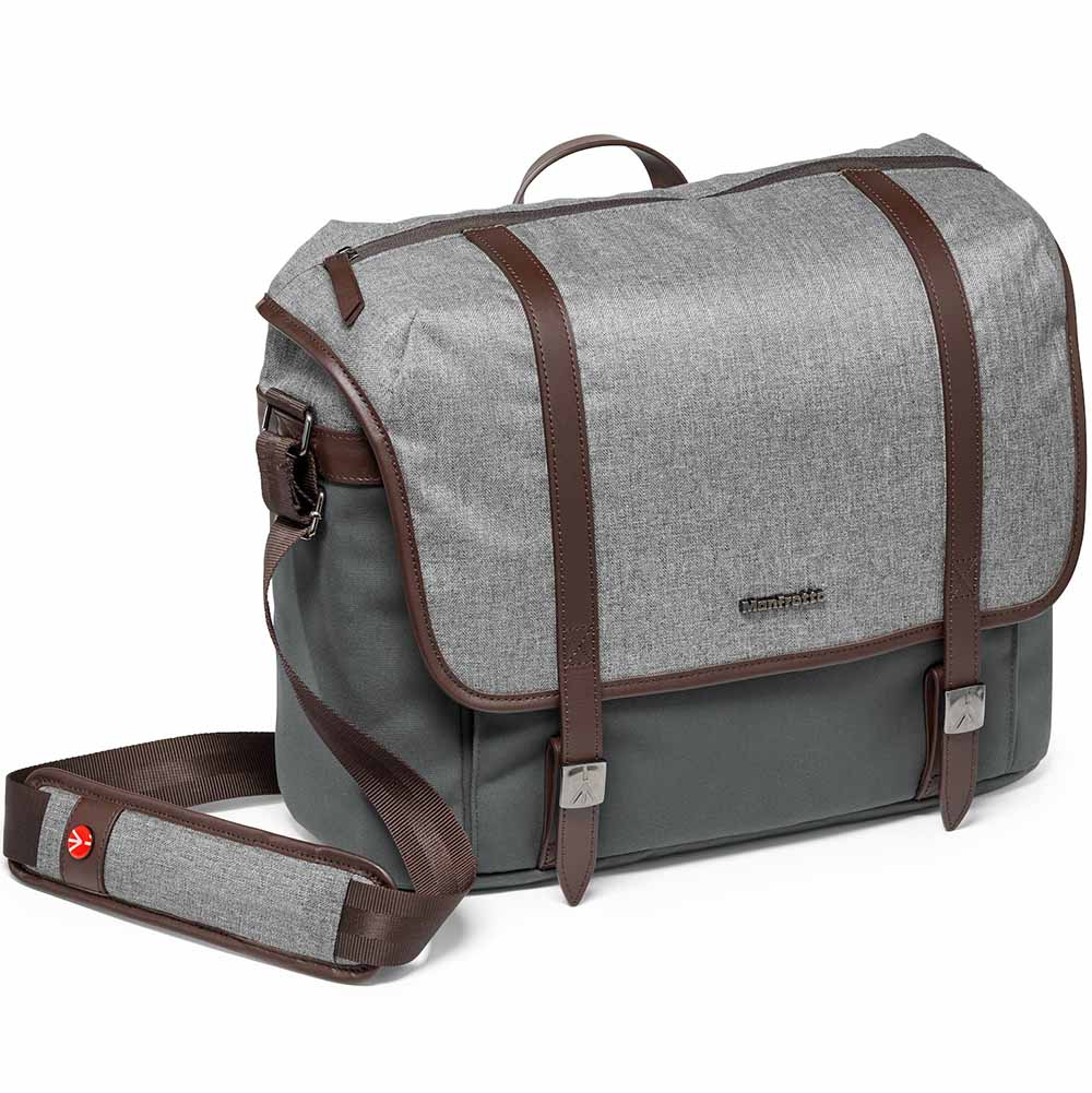Messenger torba Manfrotto Windsor Medium MB LF-WN-MM