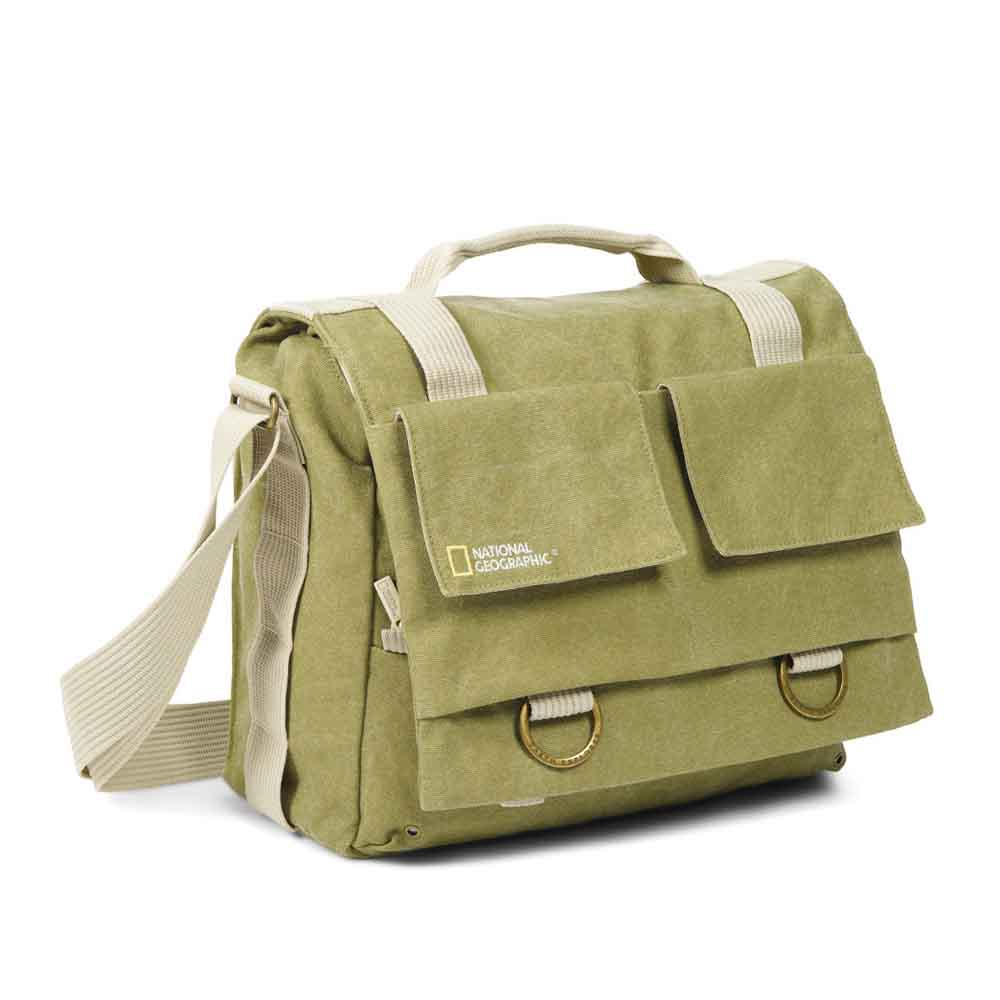 Messenger torba National Geographic Earth Explorer Medium