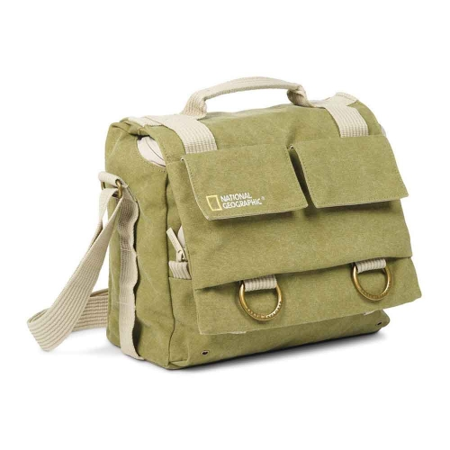 Messenger torba National Geographic Earth Explorer Midi