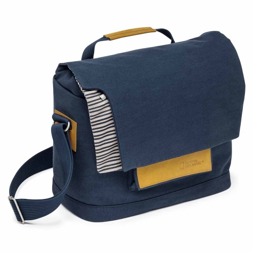 Messenger torba National Geographic Mediterranean Medium