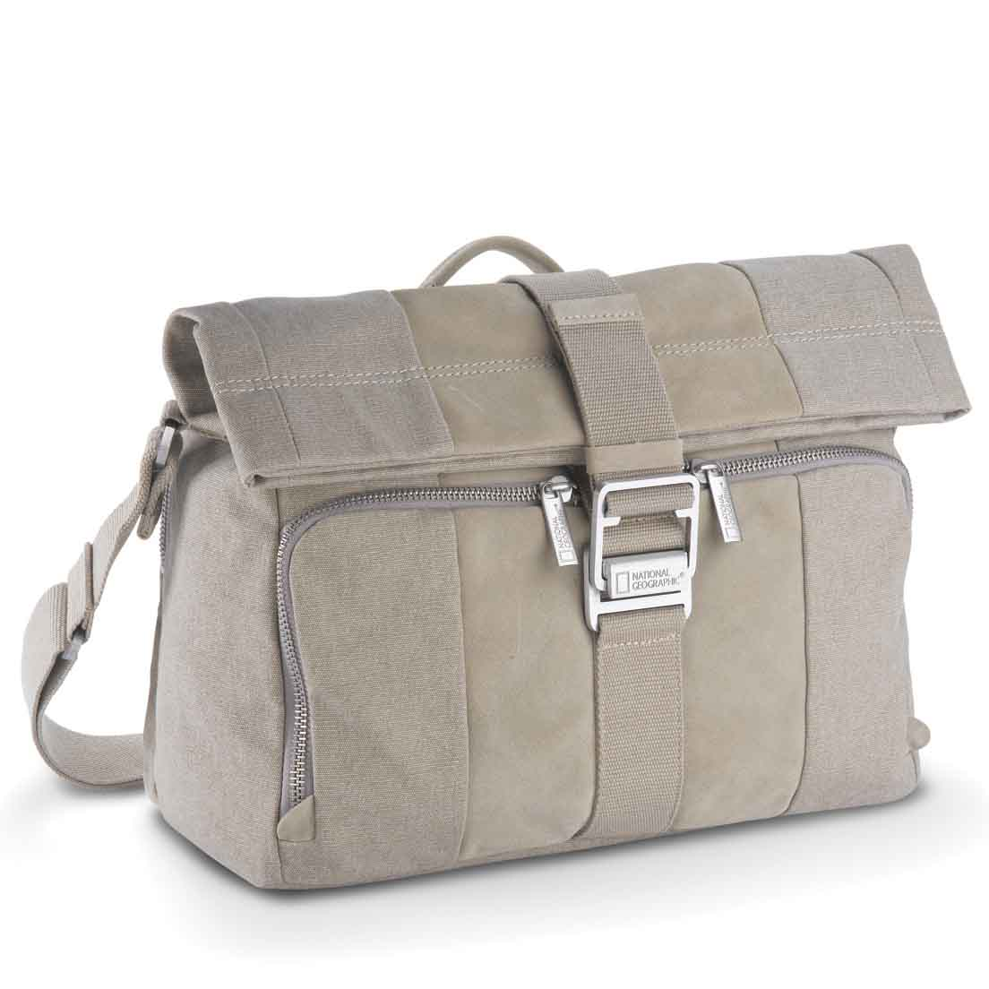 Messenger torba National Geographic Private Medium