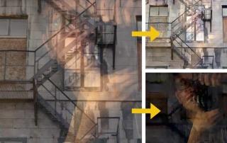 algoritam za uklanjanje refleksija