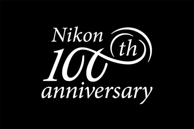 Nikon 100. godišnjica