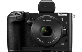 Nikon radi na novom mirrorless fotoaparatu