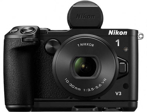 Nikon službeno potvrdio kako razvija novi mirrorless fotoaparat