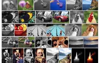metoda bojanja crno-bijelih fotografija