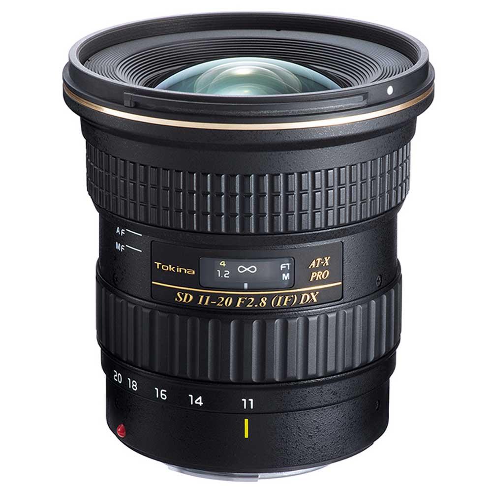 Tokina 11-20 mm f/2.8 AT-X PRO DX