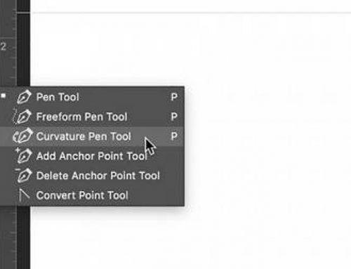 Adobe predstavio nadolazeći curvature pen tool