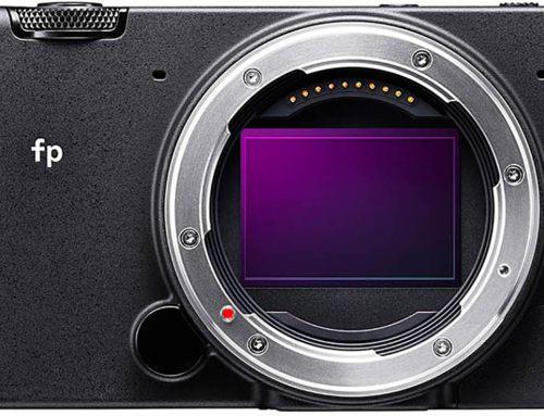 Predstavljena SIGMA fp – najmanji i najlakši full-frame mirrorless fotoaparat