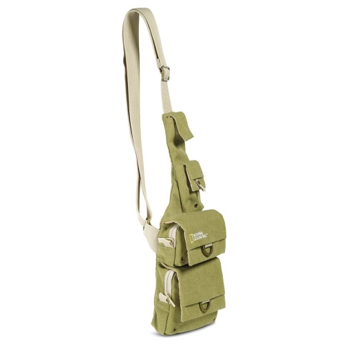 Sling torba National Geographic Earth Explorer Small