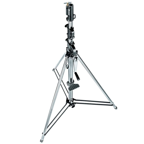 Stativ Manfrotto Wind Up 087WB