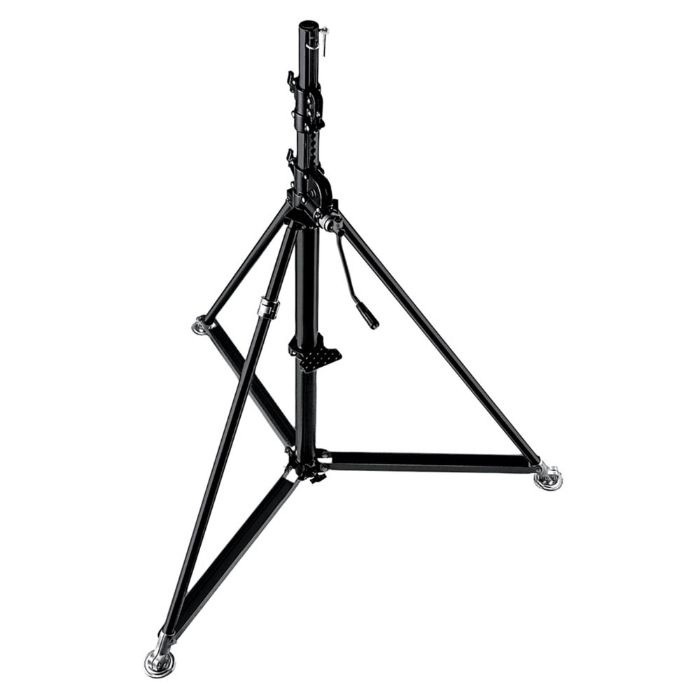 Stativ Manfrotto Wind Up 387XU