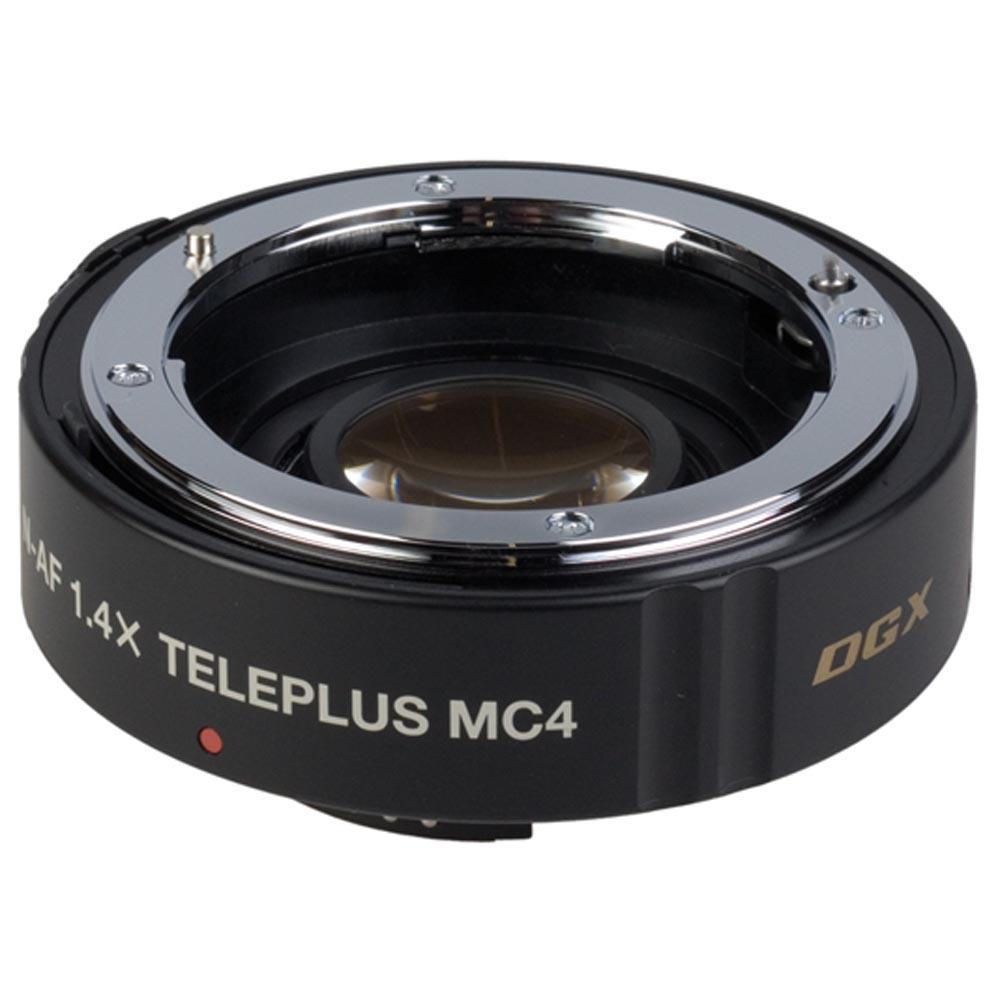 Telekonverter Kenko Teleplus MC4 AF 1.4X DGX