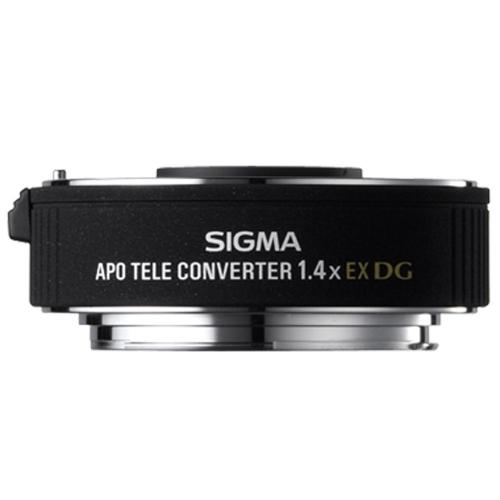 Telekonverter Sigma 1.4X EX APO DG