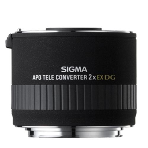 Telekonverter Sigma 2X EX APO DG
