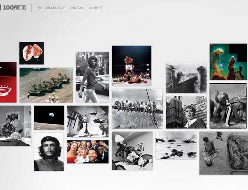 Pogledajte 100 najutjecajnijih fotografija svih vremena