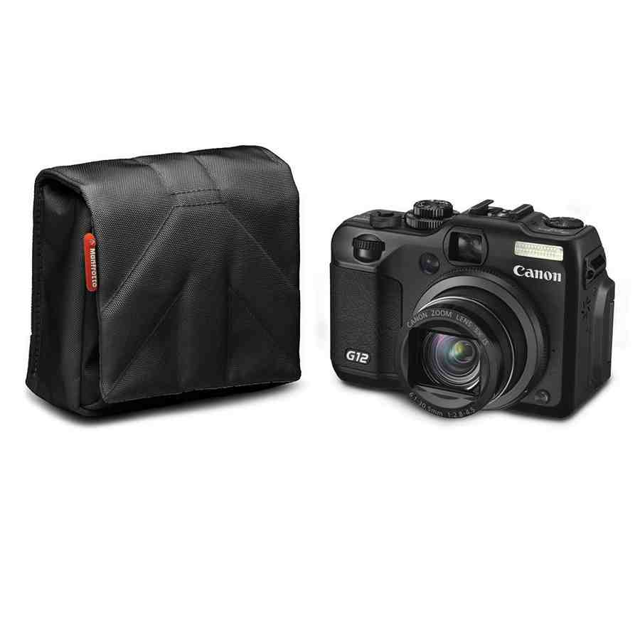 Torbica Manfrotto Camera Pouch Nano V