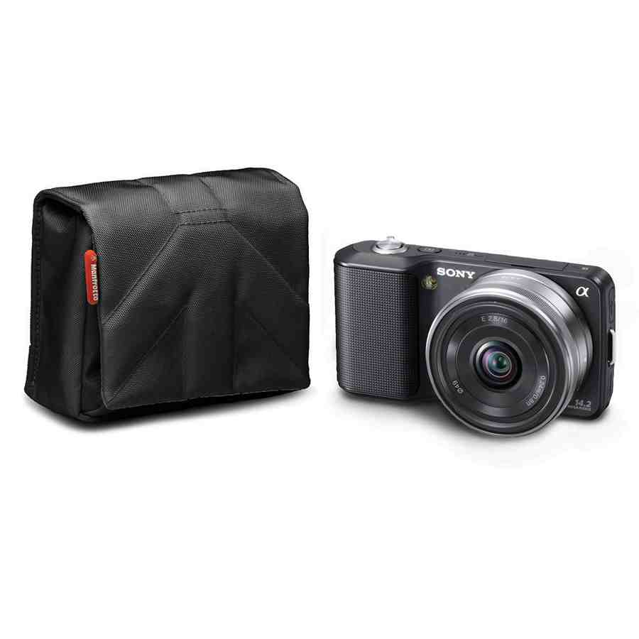 Torbica Manfrotto Camera Pouch Nano VI