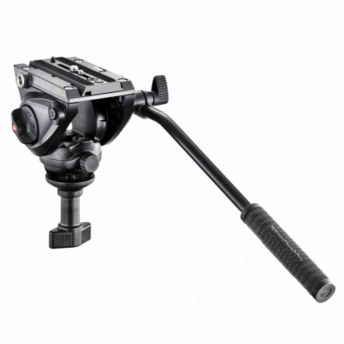 Fluidna video glava Manfrotto MVH500A