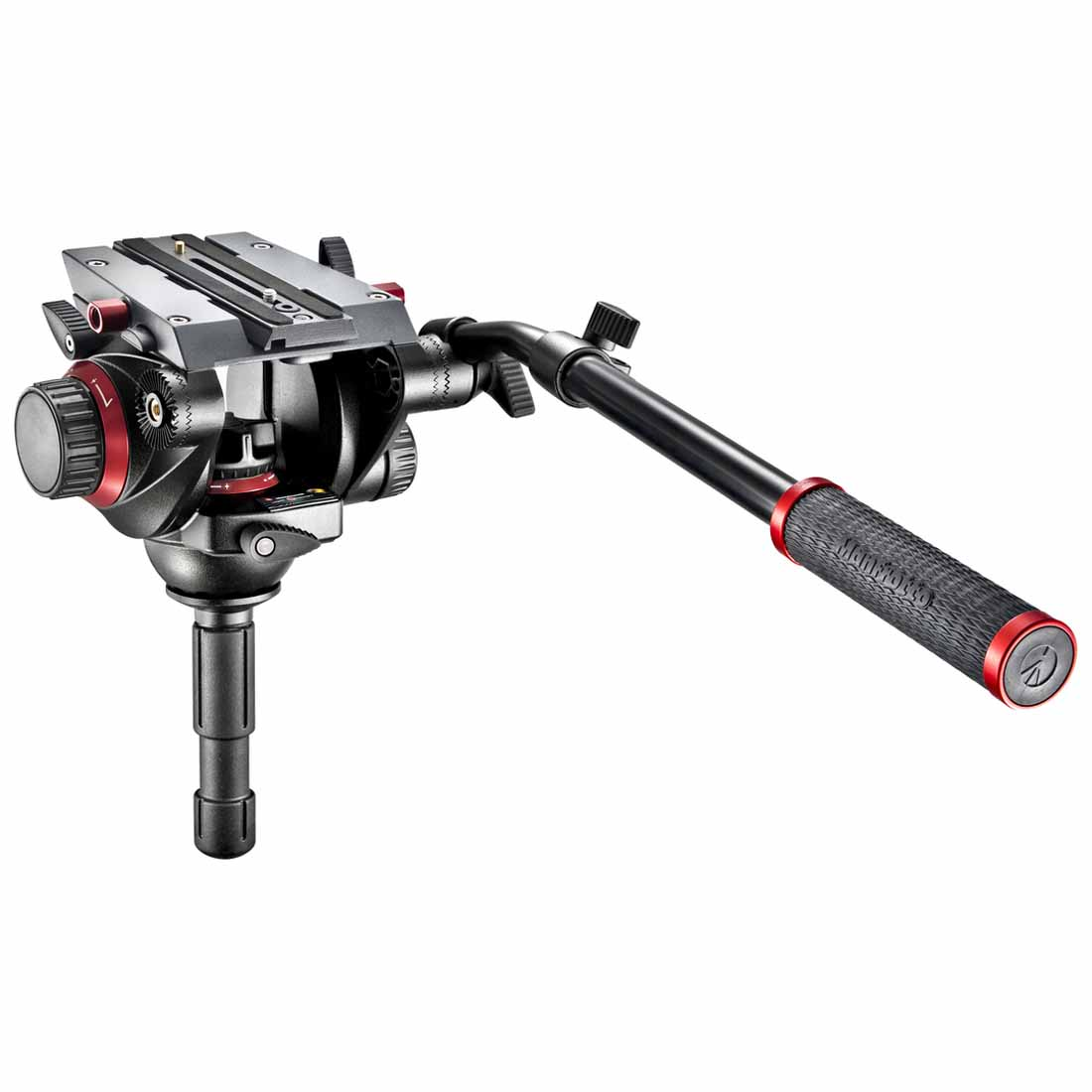 Fluidna video glava Manfrotto 504HD Pro