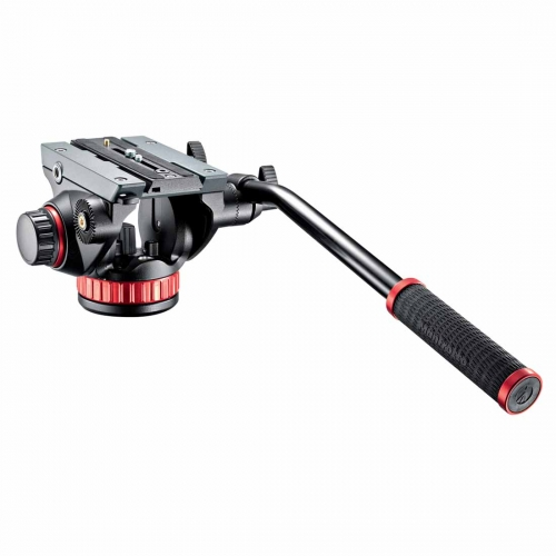 Fluidna video glava Manfrotto MVH502AH