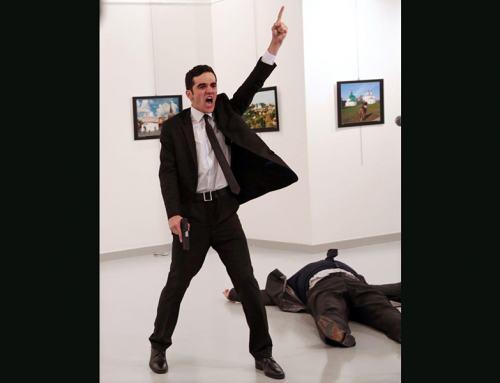 """""""Atentat u Turskoj"""" proglašen za World Press Photo fotografiju godine"""